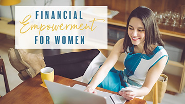 Financial Empowerment for Women