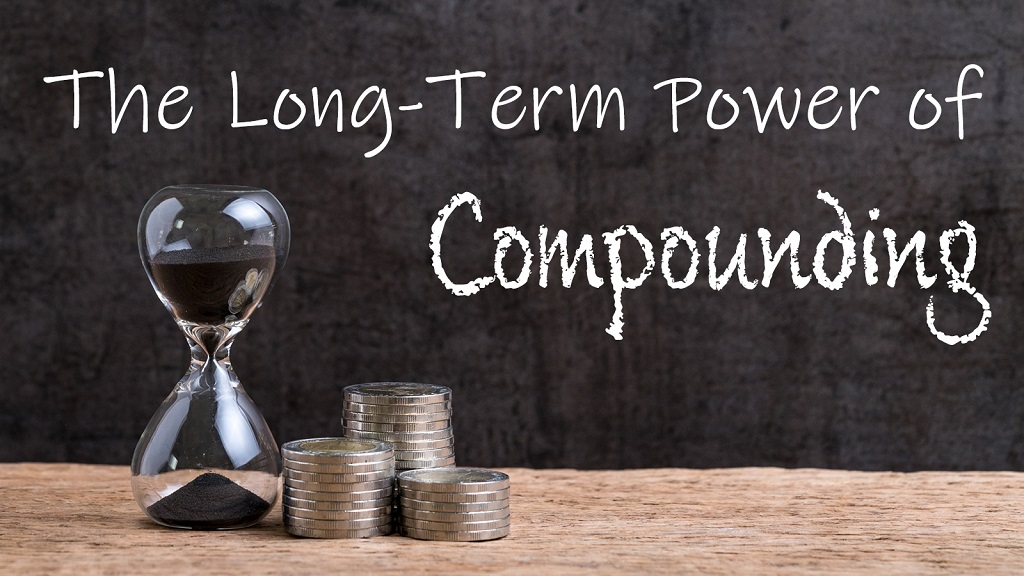 Long-Term Power of Compounding