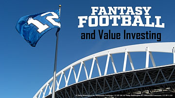 Fantasy Football and Value Investing